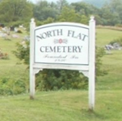 North Flat Cemetery
