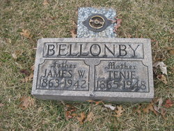 Tenie <i>Heck</i> Bellonby