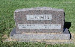 Kathryn <i>Snyder</i> Loomis