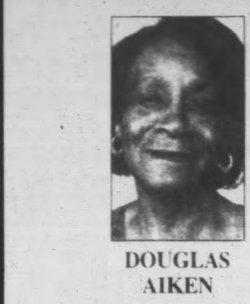 Douglas <i>Anderson</i> Aiken