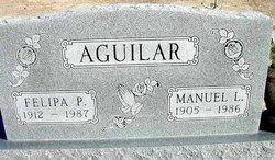 Manuel Longoria Aguilar