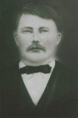 William Henry Harrison Evans
