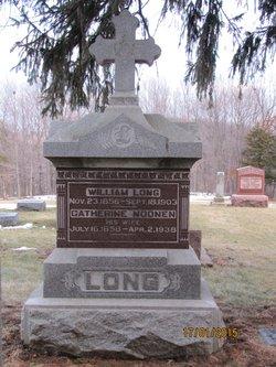 William Michael Long