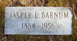 Jasper L Barnum