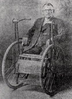 John D. Dorris