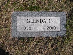 Glenda Christina <i>Dow</i> Briggs