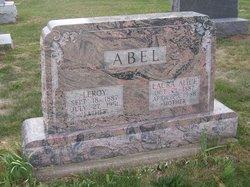 Laura Alice Abel