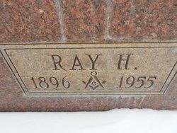 Raymond Herbert Talbot