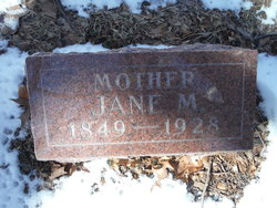Jane <i>MacDonald</i> Simpson