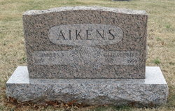 Charles E Aikens, Jr
