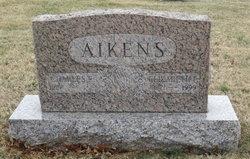 Elizabeth F <i>Haupt</i> Aikens