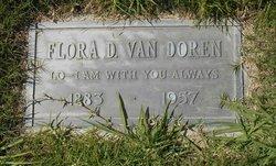 Flora Dorothea <i>Jessel</i> Vandoren