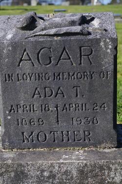 Ada Truesdell Agar