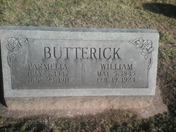 William Butterick