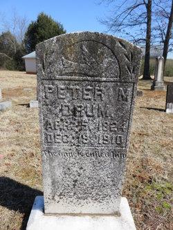 Peter Monroe Drum