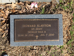 Howard P. Slayton