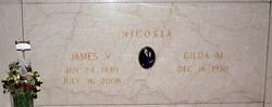 James Vincent Nicosia
