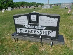 Alfred Lewis Blankenship, Sr