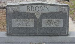 Bessie Smith Brown