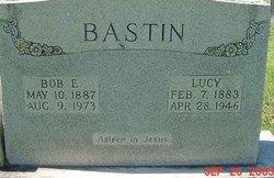 Robert Ezra Bob Bastin