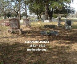 Eleanor <i>Shipman</i> Chaney