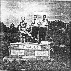 James Allen Adamson