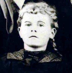 Eliza Ann <i>Pettingill</i> Cole