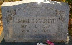 Isabel King Smith