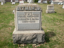 Israel Altman