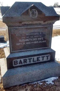 Sarah Elizabeth <i>Kelley</i> Bartlett