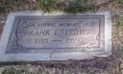 Frank E Fisher