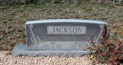 Winnie <i>Brady</i> Jackson