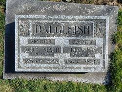 Alice M. Dalgleish