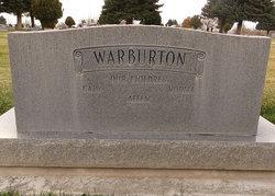 Katherine <i>Tonioli</i> Warburton
