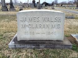 James Walsh McClaran