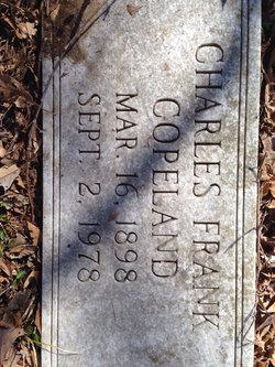 Charles Franklin Bryans Copeland
