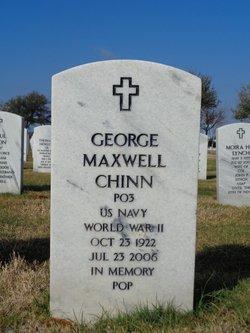 George Maxwell Chinn