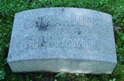 Catherine E. <i>Toole</i> Folckemer