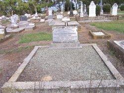 Adelaide Mary Matilda <i>Travers</i> Burridge