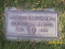 Charles Harter Roth
