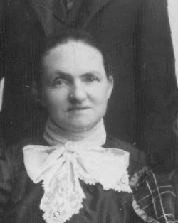 Margaret <i>Stewart</i> Gardiner