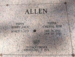 Cheryl Kim <i>Underwood</i> Allen