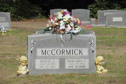 Margaret Elizabeth <i>Cain</i> McCormick