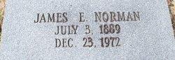 James Ernest Norman