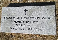 Francis Marion Frank Wardlaw