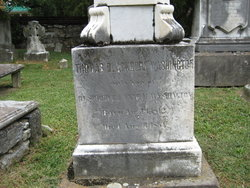 Thomas Blackburn Washington