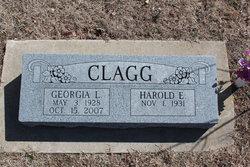 Georgia L. <i>Barlow</i> Clagg