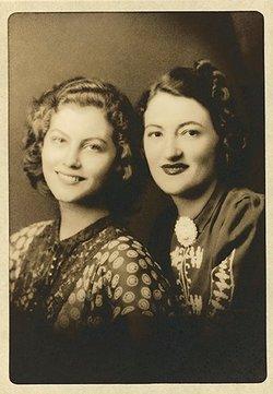 Beatrice Elizabeth Bappy <i>Gardner</i> Cole
