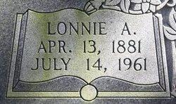 Lonnie Alfred Lassiter
