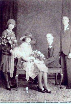 Ida Mary <i>Graeve</i> Gatley